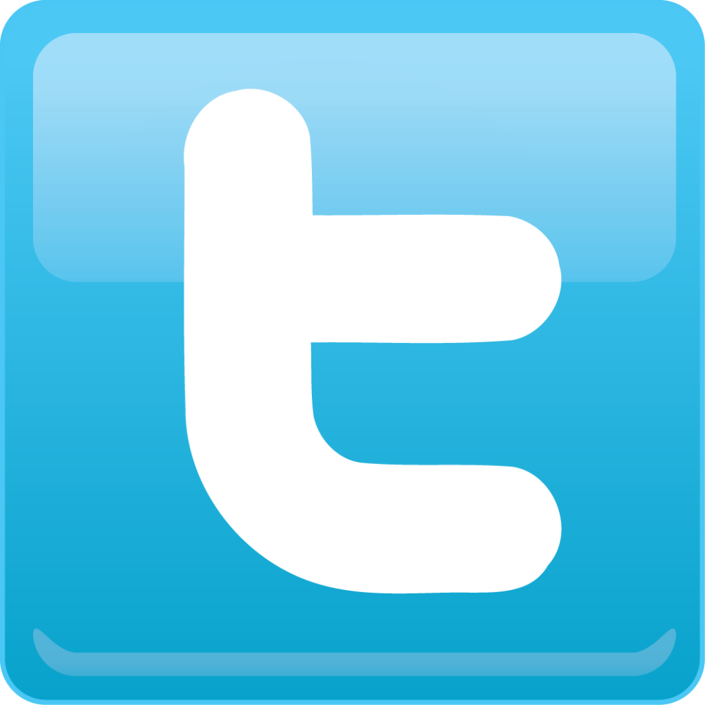 twitter logo png transparent background